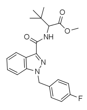 MDMB-FUBINACA