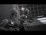 BX-series training droid commando