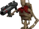 B1 Assault Battle Droid