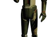 RQ Protocol Droid