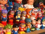 Popy (Bandai merchandise)