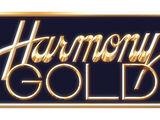 Harmony Gold Dub