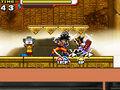 Goku VS Yoh Super Stars