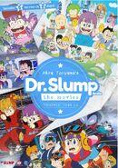 Dr. Slump Movie Boxset