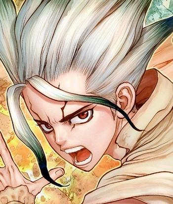Manga Couleur
