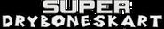 Super Dry Bones Kart Logo