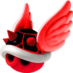 Spiny Bombshell