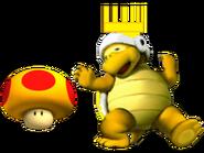 Ginormous Bro