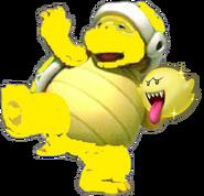 Gold Ghoul Bro
