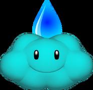 Rain Cloud (Mario Kart Wii)