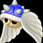WingedBlueShell2MK8