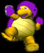 Purple Bro