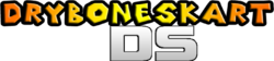 Dry Bones Kart DS Logo.png
