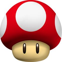 Mushroom - Mario Kart Wii.png