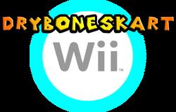 Dry Bones Kart Wii Logo.png