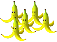 Banana Bunch - Mario Kart Wii
