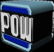 POW Block - Dry Bones Kart 8