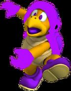 Violet Bro