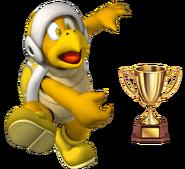 Trophy Bro