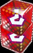 Double Fake Item Box Mario Kart 7