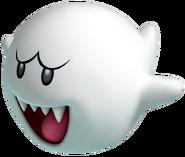 Boo - Mario Party 8