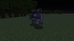 Skeletons chasing player