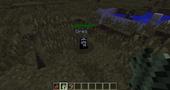 Tamed panda