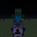 Zombie riding a wolf.png