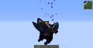 Fairy horse particles