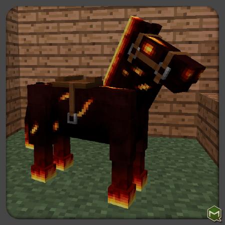 Horse Mo Creatures Wiki Fandom