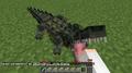 Crocodile death roll