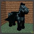 Bat horse