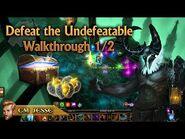 Drakensang Online - Defeat the Undefeatable - Walkthrough 1-2 -CC-