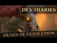 Drakensang Online - 10 Facts about Dunes of Desolation