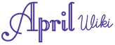April Wiki