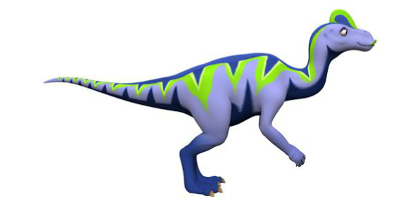 Jaxartosaurus