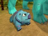 Tuck Triceratops