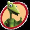 Mr. Pteranodon