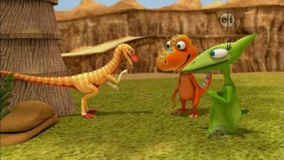 Erma Eoraptor (episode)
