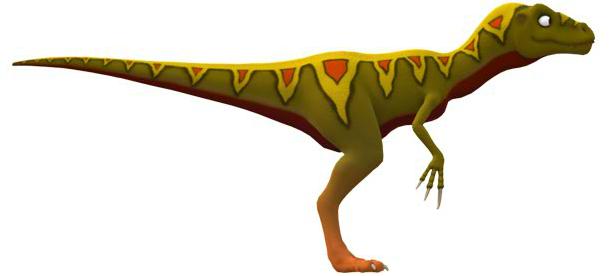 Megaraptor