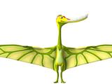 Pterodaustro