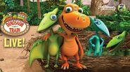 .028 Dinosaur Train & Zachary 28 24