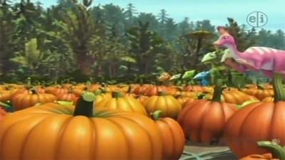 Big Pond Pumpkin Patch