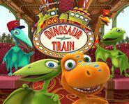 .028 Dinosaur Train & Zachary 28 24 25