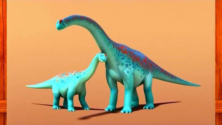 Argentinosaurus Family