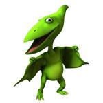 Don Pteranodon