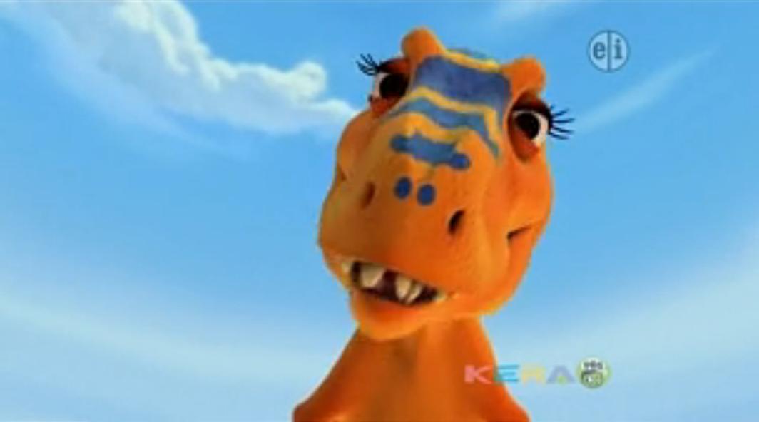 Dolores Tyrannosaurus
