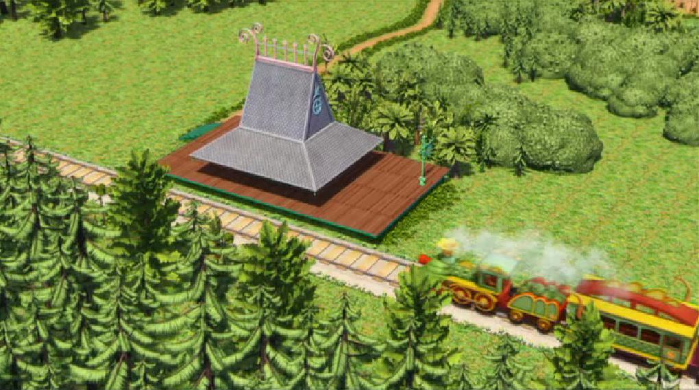 Alamosaurus Pine Station