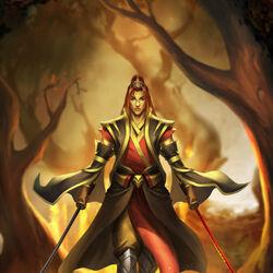 Feng Yu