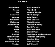 4L Credits